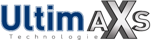 UltimaXs Technologie Mobile Logo