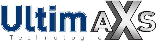 UltimaXs Technologie Mobile Retina Logo